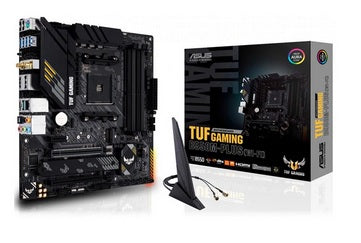 TUF GAMING B550M-PLUS (WI-FI) ASUS AM4 Motherboard