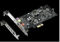 ASUS Xonar SE 5.1-Channel PCIE Sound Card