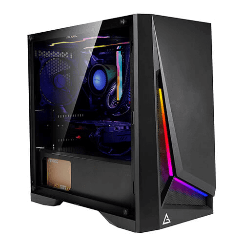 Antec DP301M RGB Mid Tower Case