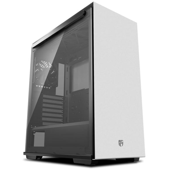 Deepcool MACUBE 310 WH Tempered Glass Case White