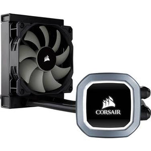 Corsair H60 AIO Liquid CPU Cooler. Multi Socket