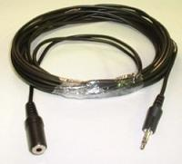 AUX Extension Cable 2M
