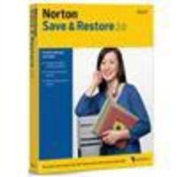 Norton Automatic Back Up and Recovery