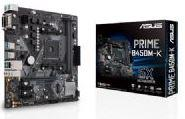 ASUS PRIME-B450M-K socket AM4