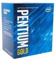 Intel Pentium Gold G6400 Dual Core LGA1200 10th GEN CPU