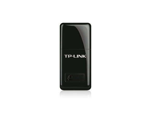 TP-Link TL-WN823N Mini Wireless N300 USB Adapter