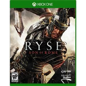 Xbox One Ryse: Son of Rome Digital License
