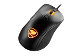 Cougar SURPASSION RGB 7200dpi Gaming Mouse with LCD