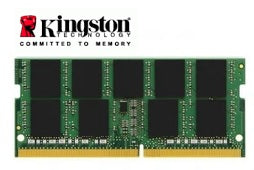 Kingston 8GB DDR3 1600MHz Notebook RAM