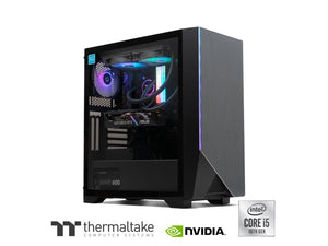 Thermaltake Gaming PC - Rapture - Intel