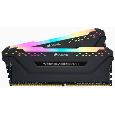 Corsair 16GB Kit (2x8GB) 3200MHz RGB Pro RAM