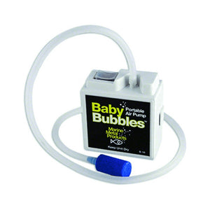 Marine Metal Products Baby Bubbles Aerator