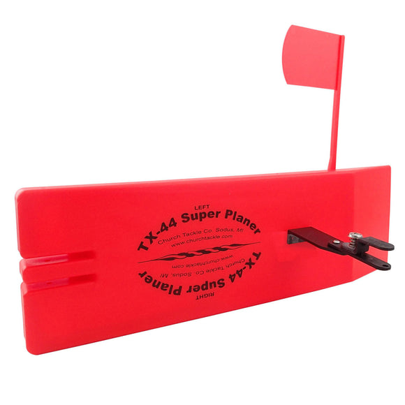 Church Tackle TX-44 Super Planer Board
