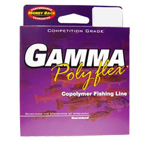 Gamma High-Performance Copolymer Line