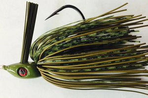 2K Jigs Dock Monkey Living Rubber