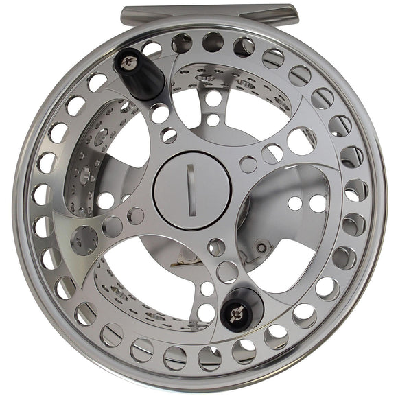Raven Matrix Centerpin Reel