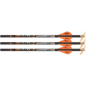 Ravin Lighted Crossbow Arrows - 3 Pack