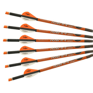 Ravin Crossbow Arrows - 6 Pack