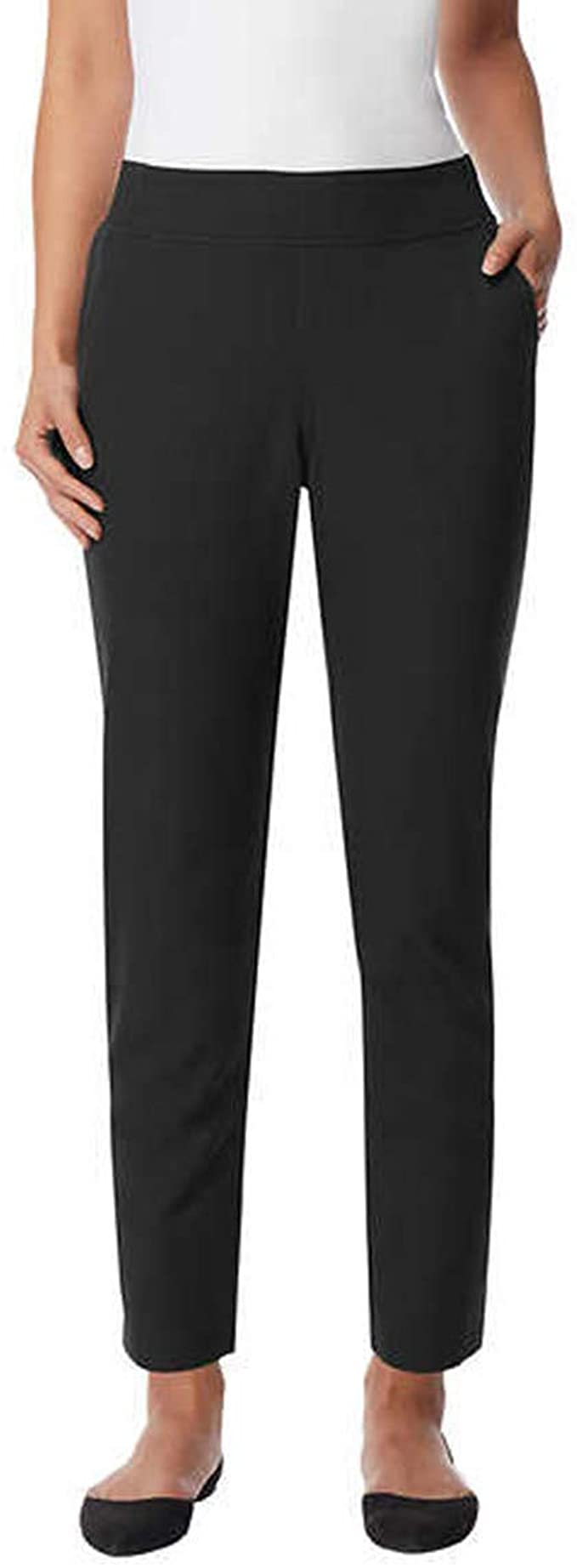 VIVIAN & VINCENT Ladies' Soft Comfort Pants