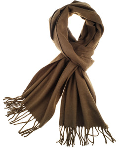 Soft Light Weight Cashmere Scarf 7 colors