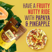 Load image into Gallery viewer, EAT Anytime Healthy Trail Mix with Papaya & Pineapple, 200g