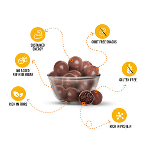 Protein House- All in one Protein Balls