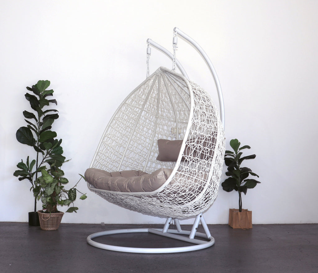 Hanging Egg Chair Black Buy Hanging Egg Chairs Hanging Chairs Furniture Fetish Furniture Fetish