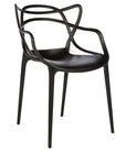 Philippe Stark Masters Chair Balck