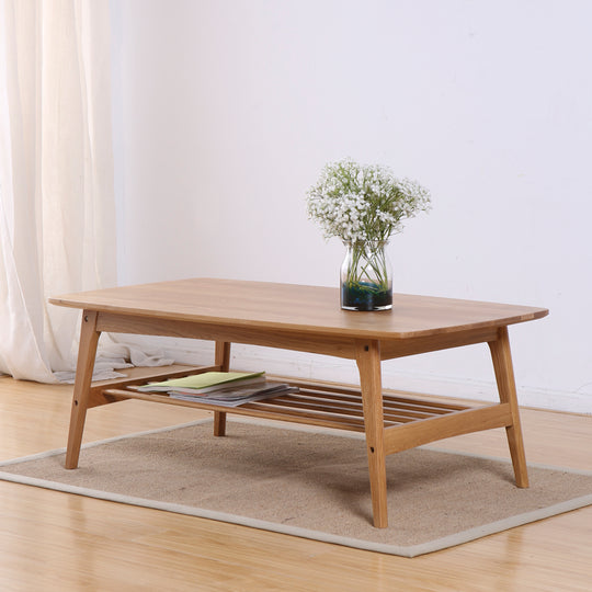 Urban Oak Coffee Table