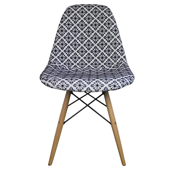 DSW Eames Chair Pattern