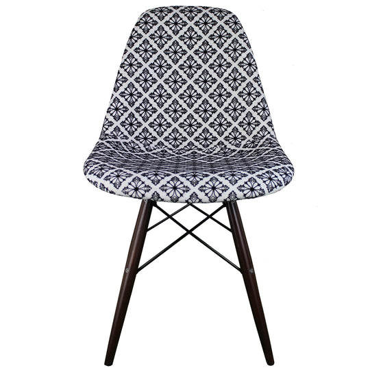 DSW Pattern Chair Front
