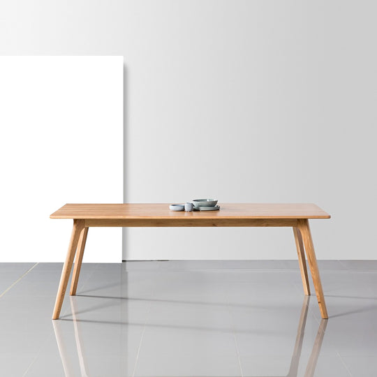 Ektra Dining Table 200cm