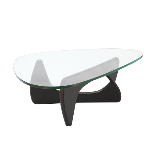 Replica Isamu Noguchi Coffee Table Black