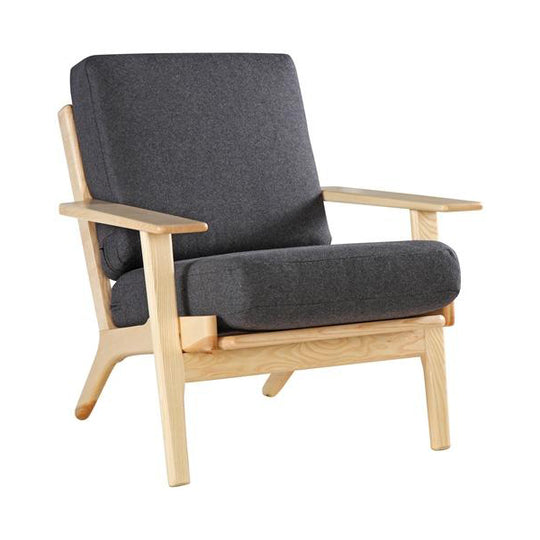 Plank Chair 1 Seater