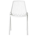 Sawyer Dining Chair - White