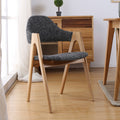 Urban Wing Dining Chair Front