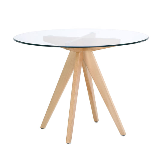 Valanceo Dining Table 100cm