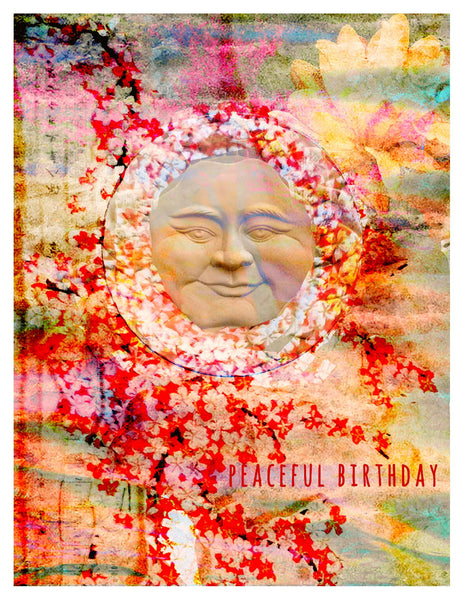 Birthday -- Peaceful Birthday