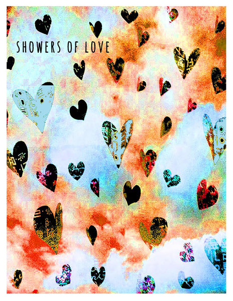 Love -- Showers Of Love