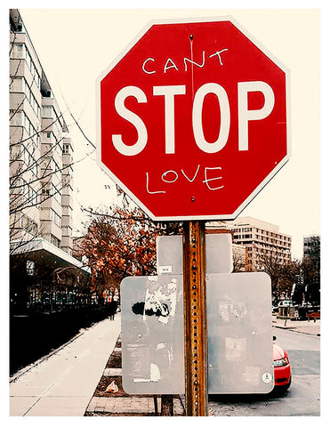Love -- Can't Stop Love