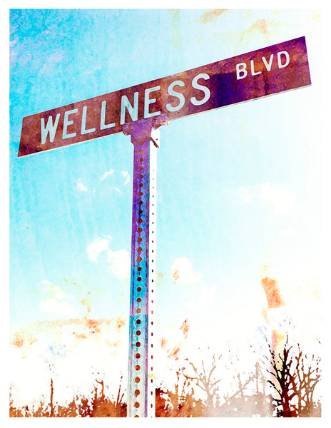 Occasion -- Wellness Blvd