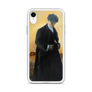 """Walk"" by Geep - iPhone Case - redrockartstudios"
