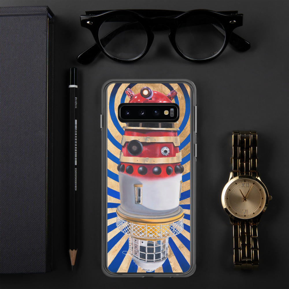 """Technological Obsolescence"" by Martin Richens - Samsung Case - redrockartstudios"