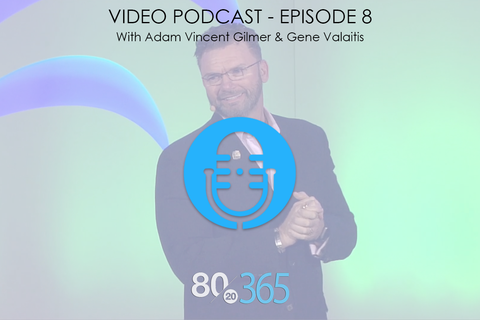 8020365 Adam Gilmer Weekly Podcast Episode 8