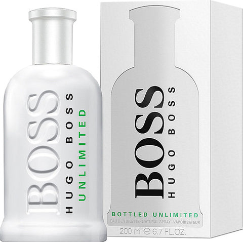 Hugo Boss Bottled Unlimited 200ml