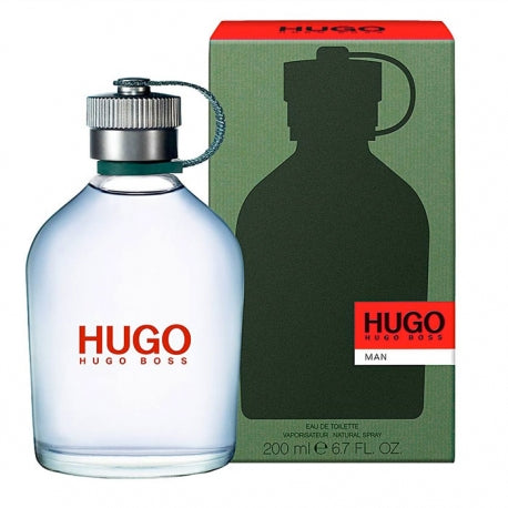 Hugo Boss Man 200ml