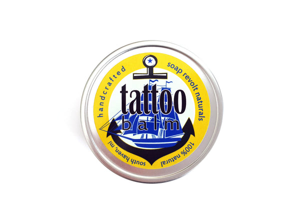 best tattoo aftercare all natural