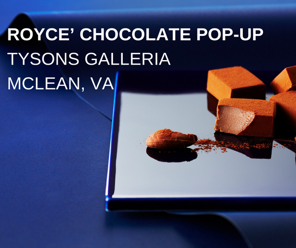 Our Longest Pop-Up Event is Happening Right Now in the Greater D.C. Area!