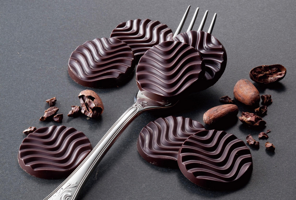 Dark or Milk Chocolate: Which Should You Choose