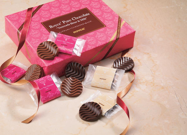 5 Occasions That Call for a Chocolate Gift
